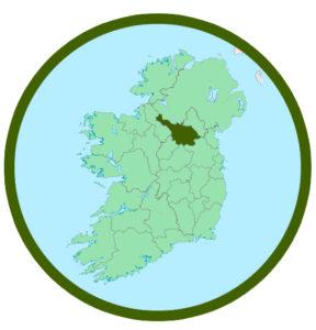 lacs de cavan irlande
