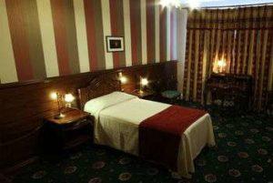 hotel irlande